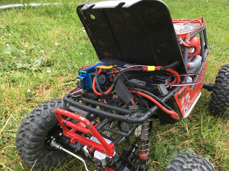 Axial wraith kit - Page 13 Img_2412