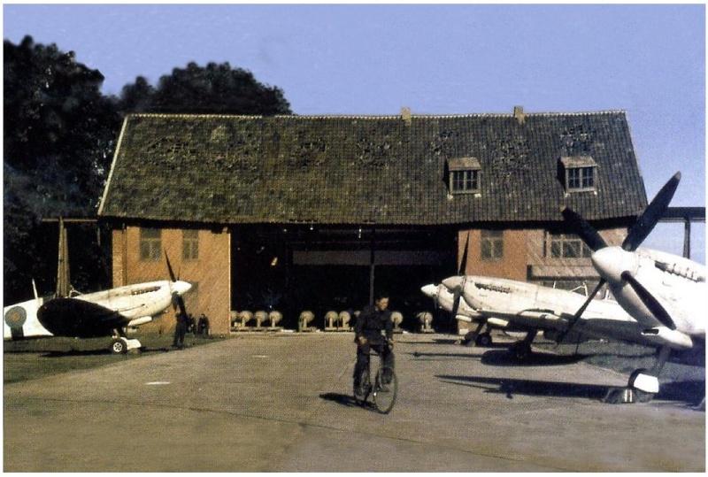 Supermarine Spitfire PR MkXIX 1/72 Colorp10