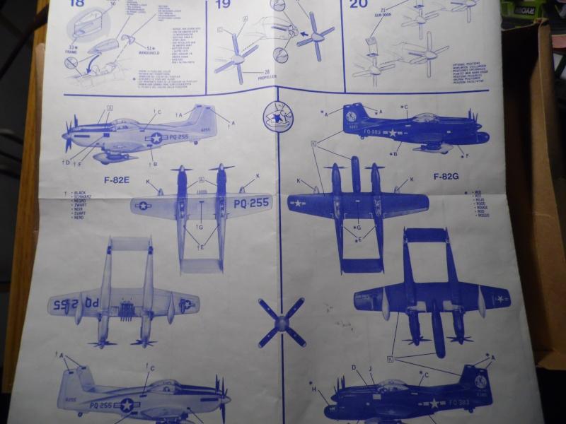 F-82 twin mustang ( monogram au 1/72) Sam_0068