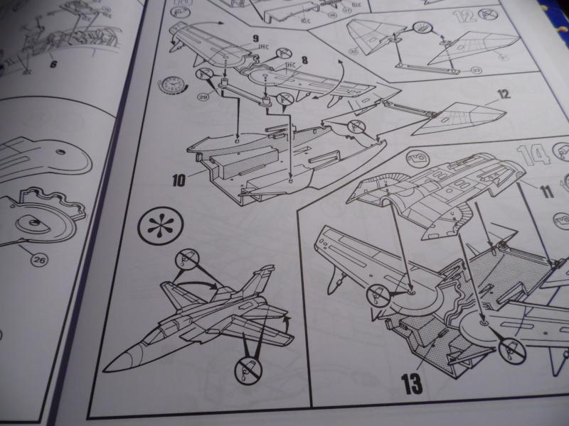 "Panavia Tornado "" Black Panther "" ( kit revell 1/72 ) Sam_0172"