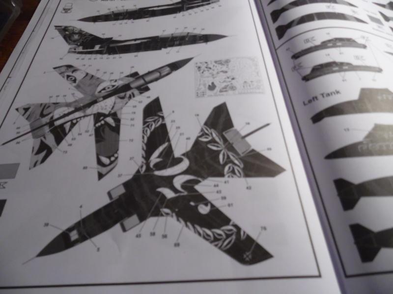 "Panavia Tornado "" Black Panther "" ( kit revell 1/72 ) Sam_0173"