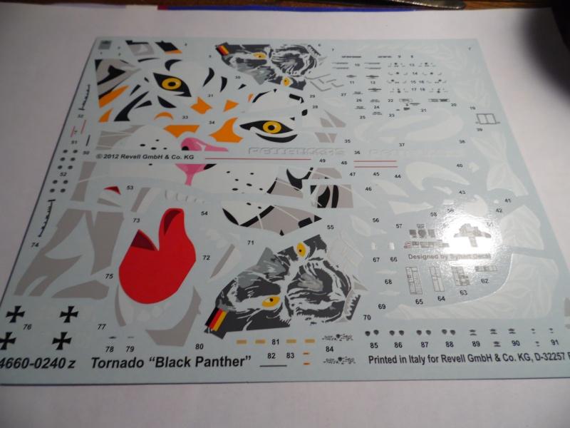 "Panavia Tornado "" Black Panther "" ( kit revell 1/72 ) Sam_0179"