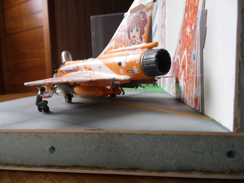 "Mirage 2000-5 ""Idolmasters"" - Hasegawa 1/72 Sam_0811"