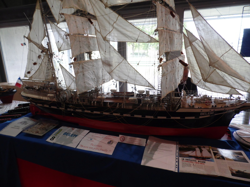 Compte-rendu de l'expo de Chateaubriant. Sam_1122