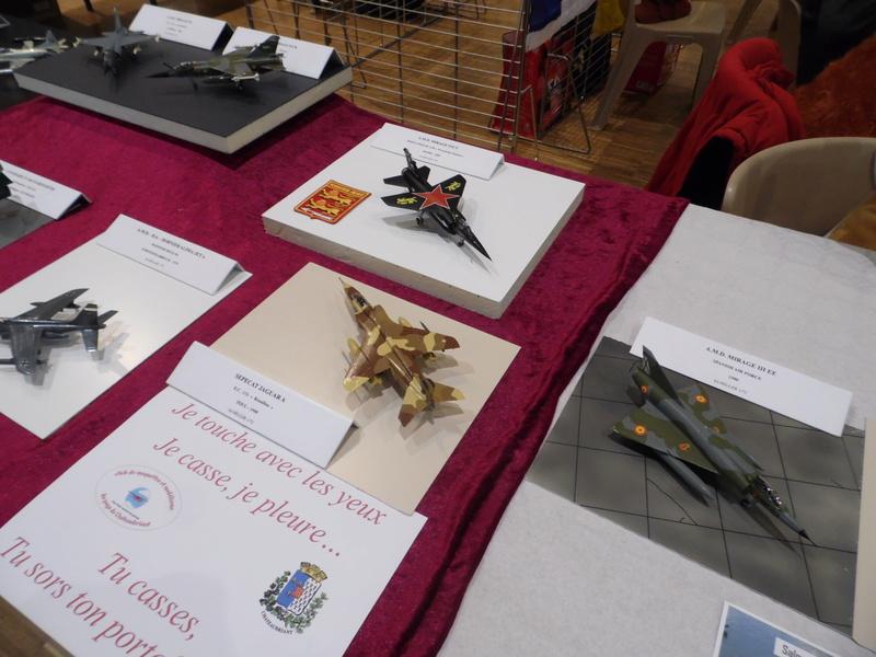 Compte-rendu de l'expo de Chateaubriant. Sam_1221
