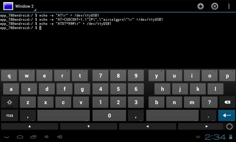 Configurer  tablette avec Modem 3g (n'importe lequel) Pic1010