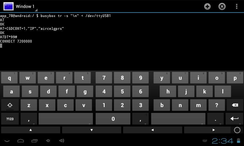 Configurer  tablette avec Modem 3g (n'importe lequel) Pic1110