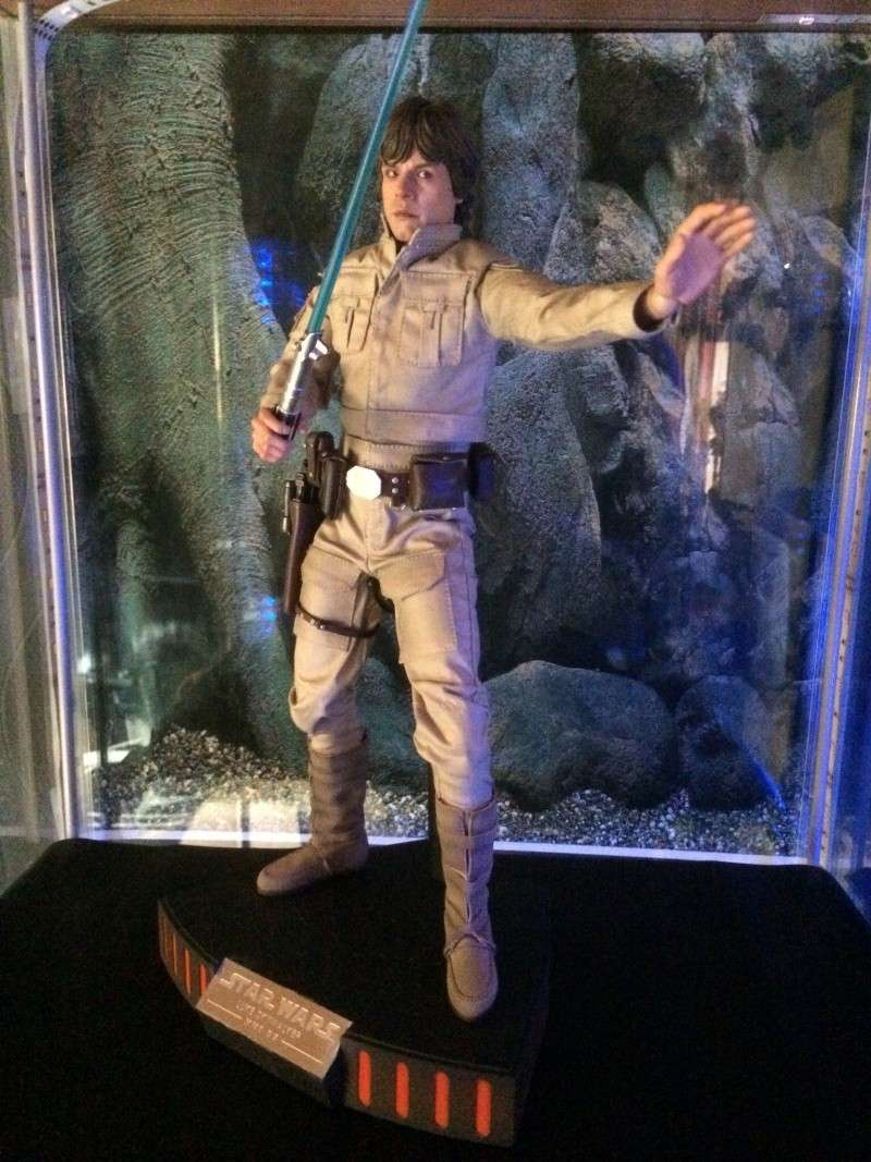 Collection n°189:Collec Star Wars sideshow hot toys koto etc - Page 2 Image20