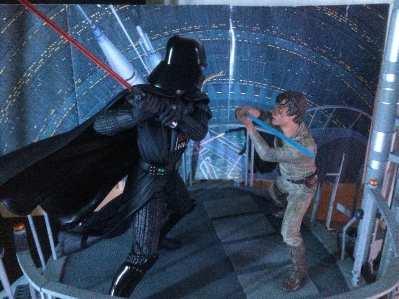Collection n°189:Collec Star Wars sideshow hot toys koto etc Img_1517