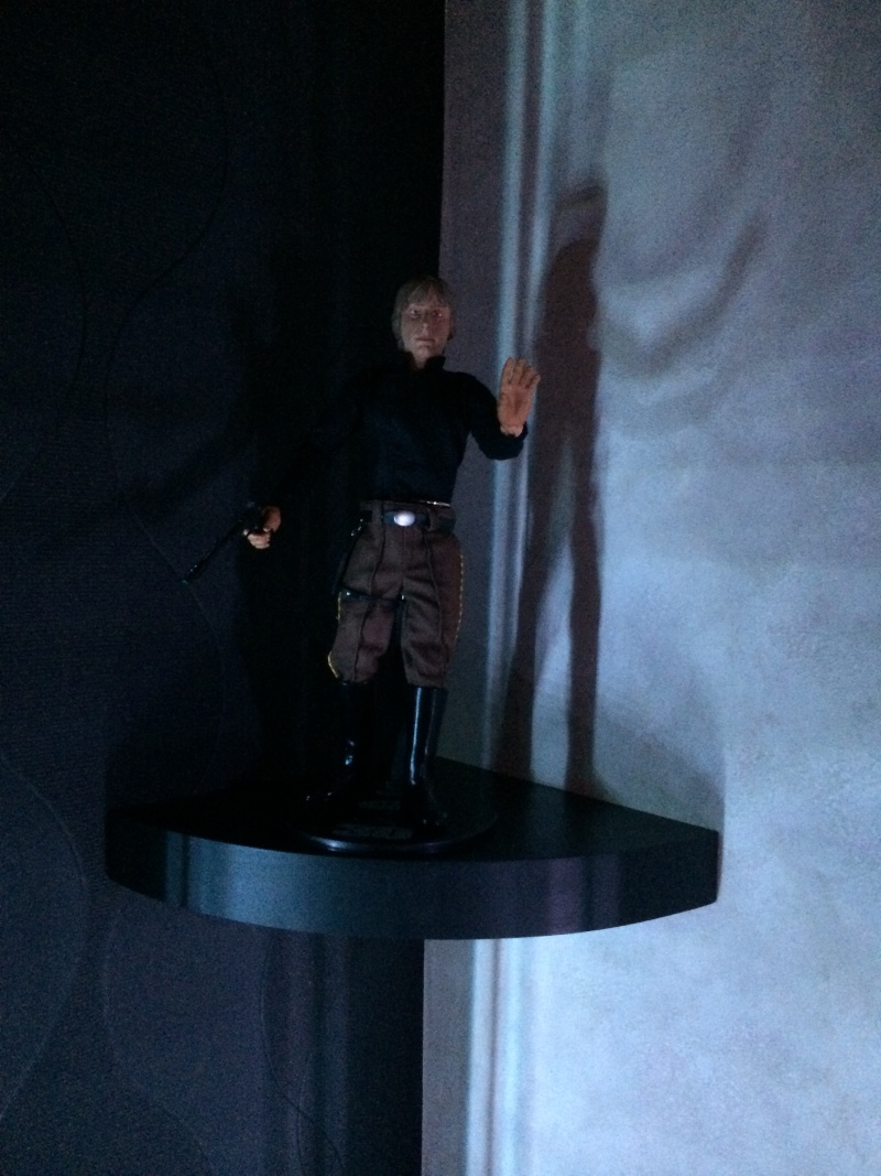 Collection n°189:Collec Star Wars sideshow hot toys koto etc Img_1711