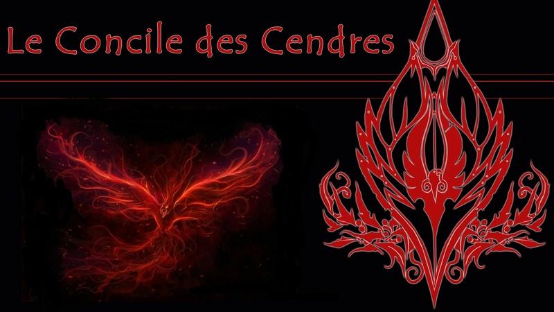 Le Concile des Cendres Versio10