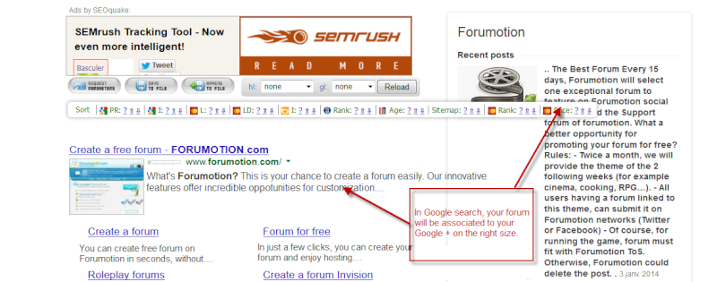 [New update] Link your forum to your Google+ Page Google12