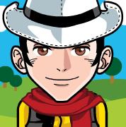 [Contest] Create Your Cartoon Avatar Lucky_10