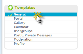 How to use the templates? Templa12