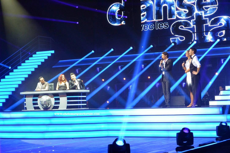 [12-01-14] Chris et Jaclyn Spencer à #Nantes pour @DALSLaTournée 1bis10