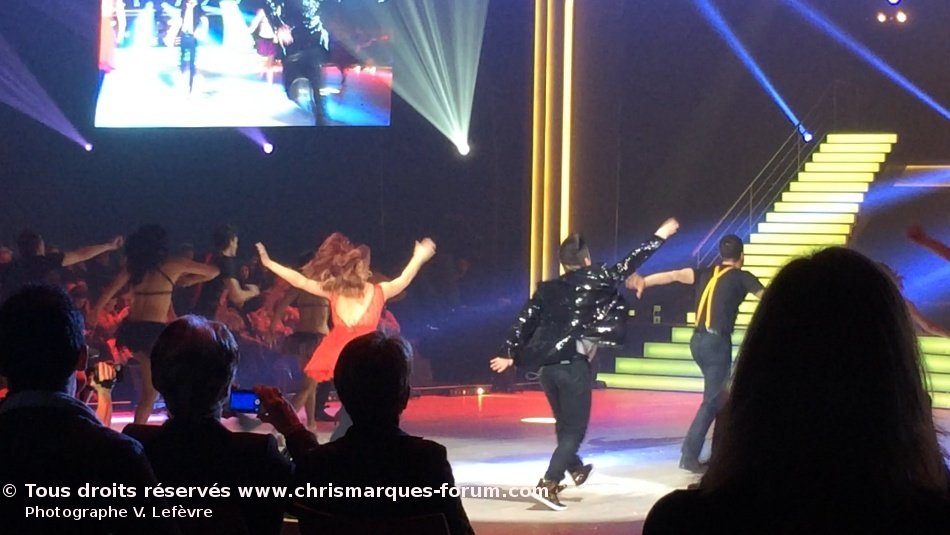 [19.12.13] Photos Exclusives de Chris Marques, Jaclyn Spencer à Bercy #DALSLaTournée Image911