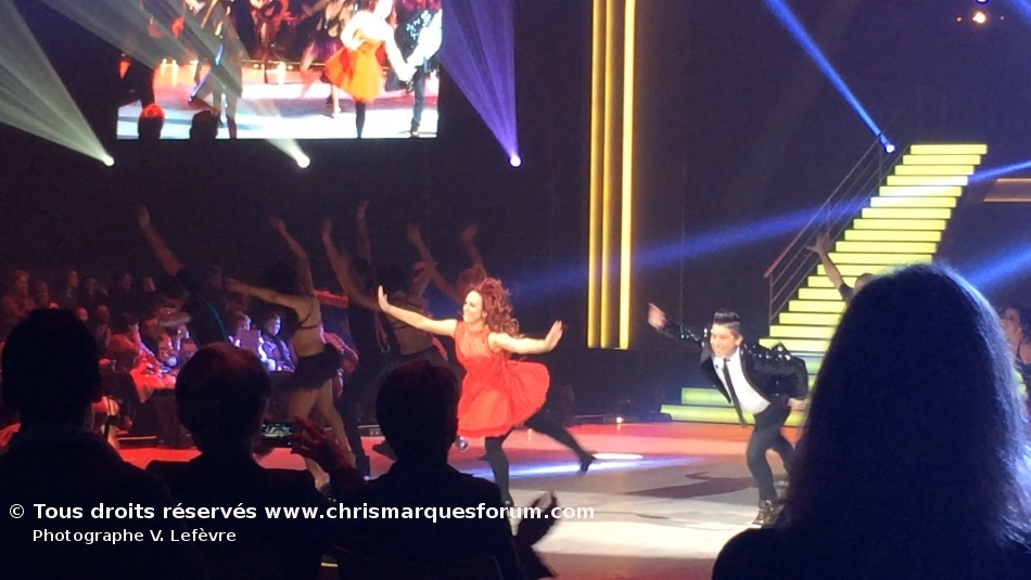 [19.12.13] Photos Exclusives de Chris Marques, Jaclyn Spencer à Bercy #DALSLaTournée Image912