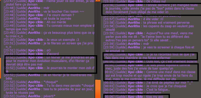 Les révélations du canal Alliance - Page 3 Screen10
