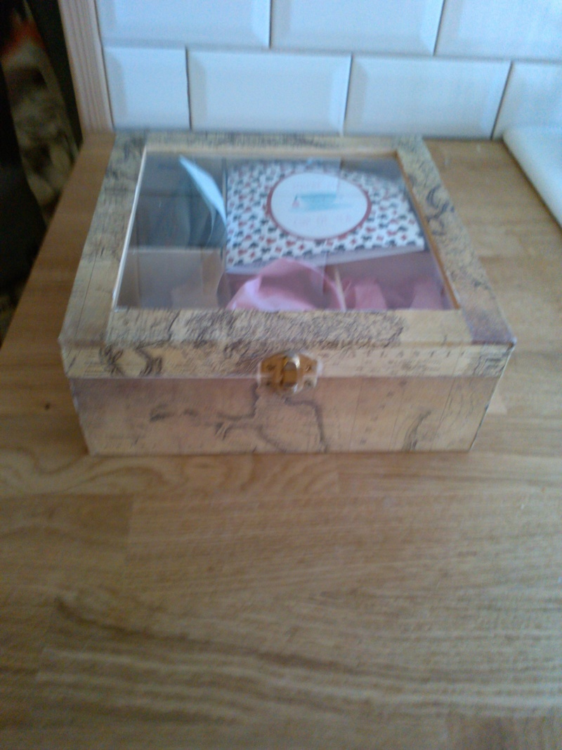 photos Défi swap : Box dégustation de thés...made in bouteille! [6/6 photos postées] Img_2017