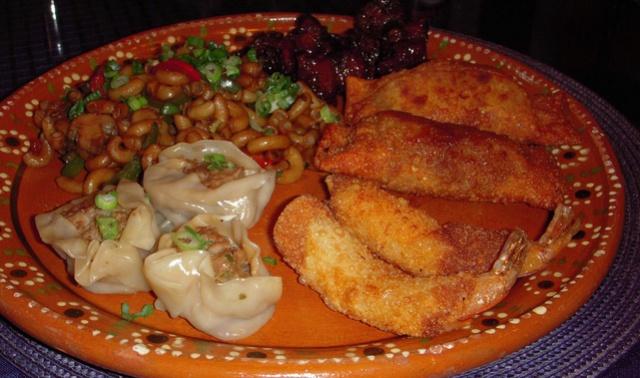 Raviolis Siu Mai au porc et crevettes Ass_ch10