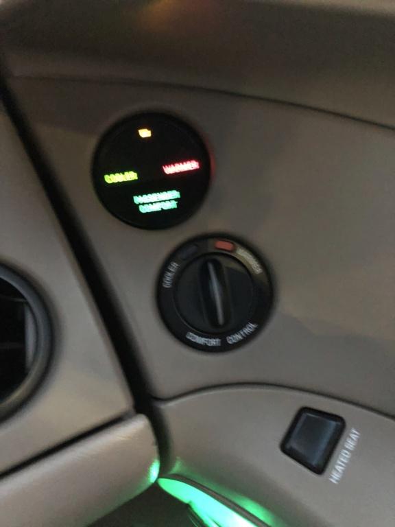 Need Passenger Door Climate Controls Pass_c10