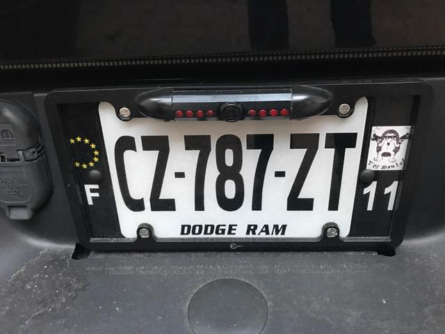 RAM SPORT 2012 Dodge_19