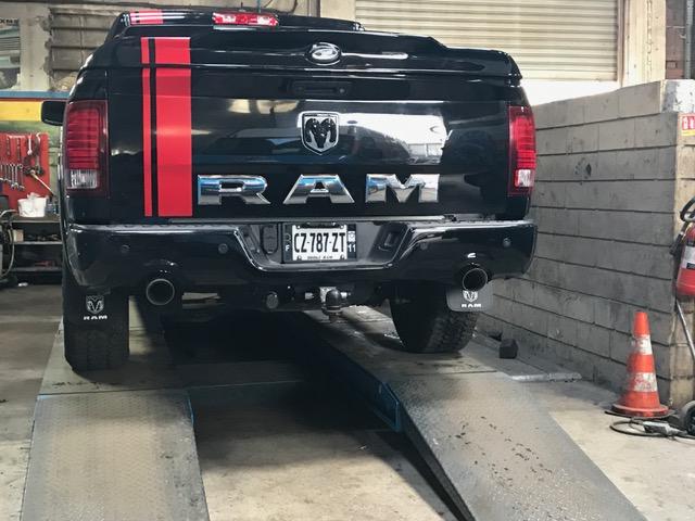 RAM SPORT 2012 Dodge_26