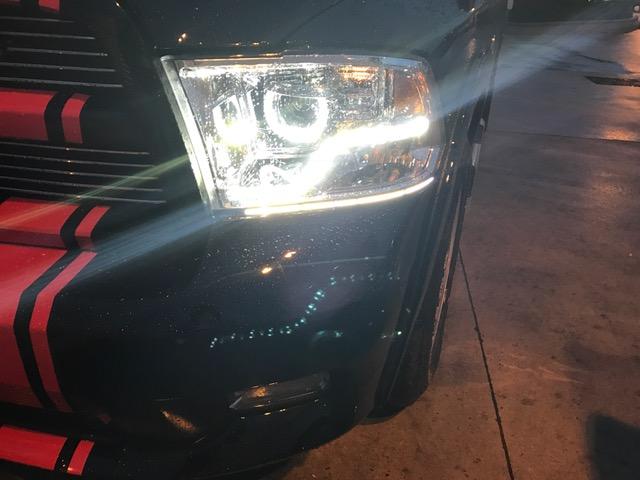Remplacement Ampoule LED pour les Phares Feux_210