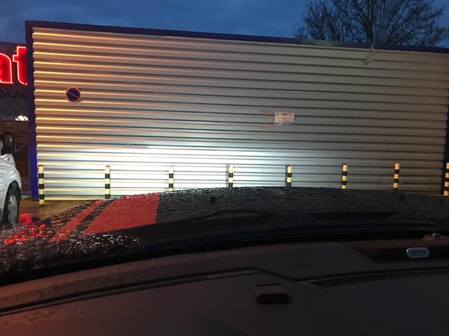 Remplacement Ampoule LED pour les Phares Feux_510