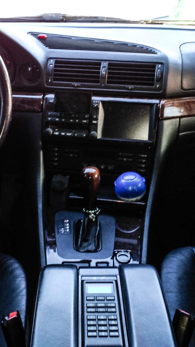 Changement autoradio ou installation Parrot Image13