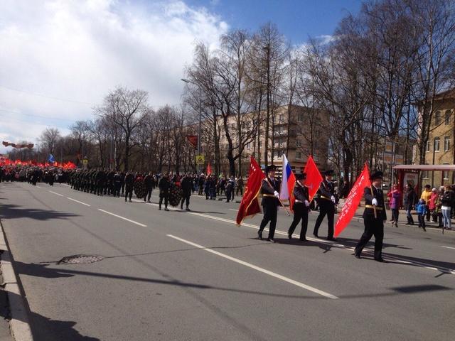 Один из районов Санкт-Петербурга. - Страница 2 Ioio11
