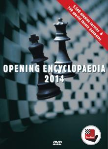 Chessbase Opening Encyclopedia 2014  Ioio10