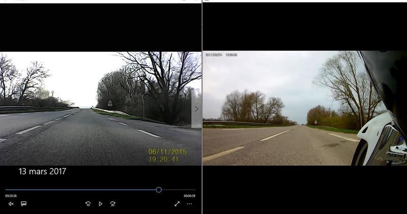 Question au sujet des propriétés des caméras sport Diffyr10