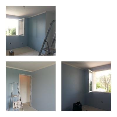 Déçue par mon association de couleur bleu, des idées, des conseils ???? Page11