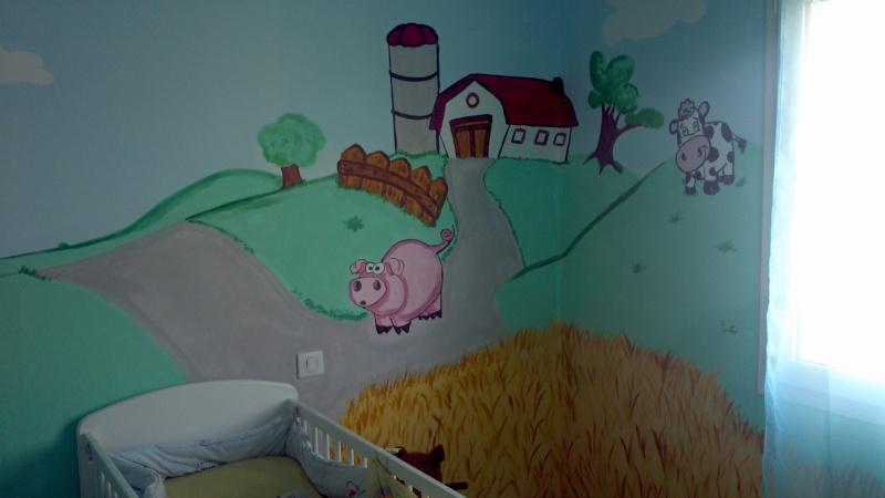 chambre d'enfant 2013-113