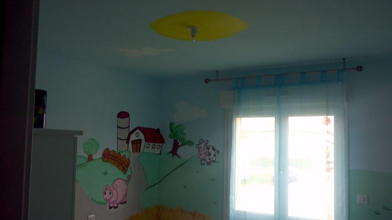chambre d'enfant 2013-115