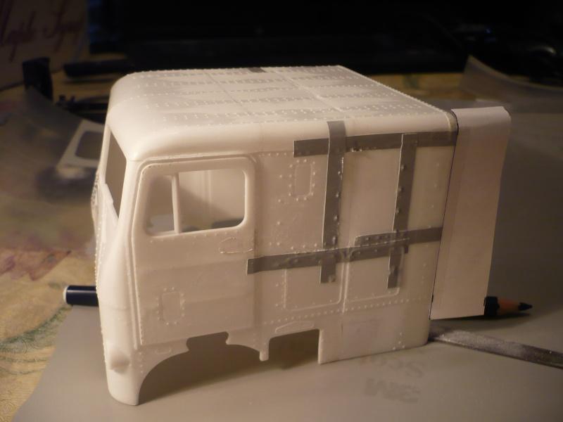 en cours:  depanneuse freightliner cab over 00212