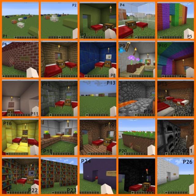 CHB Minecraft Minecr11