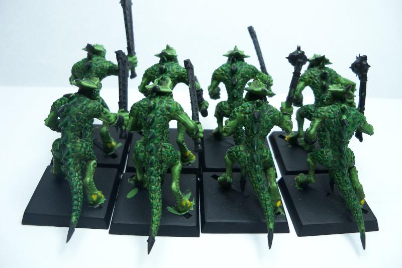 L'armée de Xilikah de Xlanhuapec 100_4911