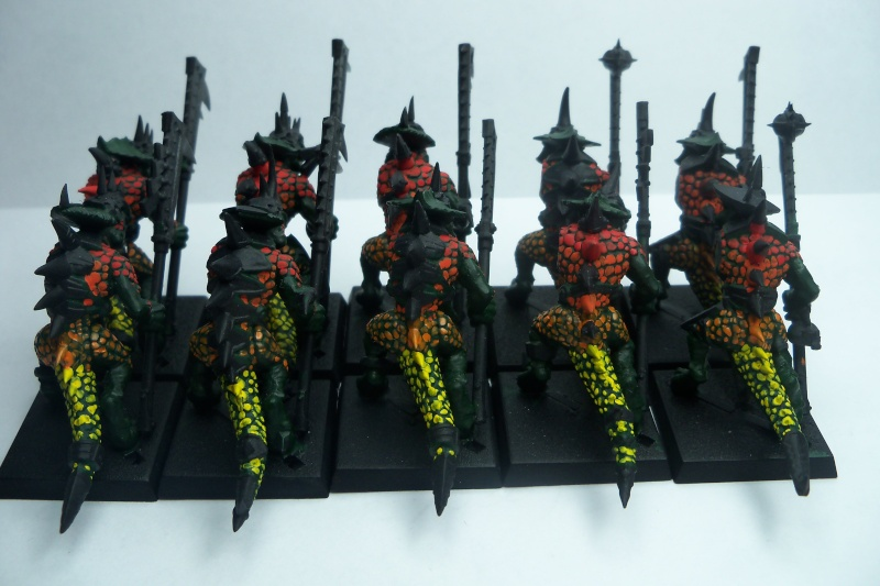 L'armée de Xilikah de Xlanhuapec 100_5414