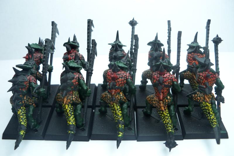 L'armée de Xilikah de Xlanhuapec 100_5415