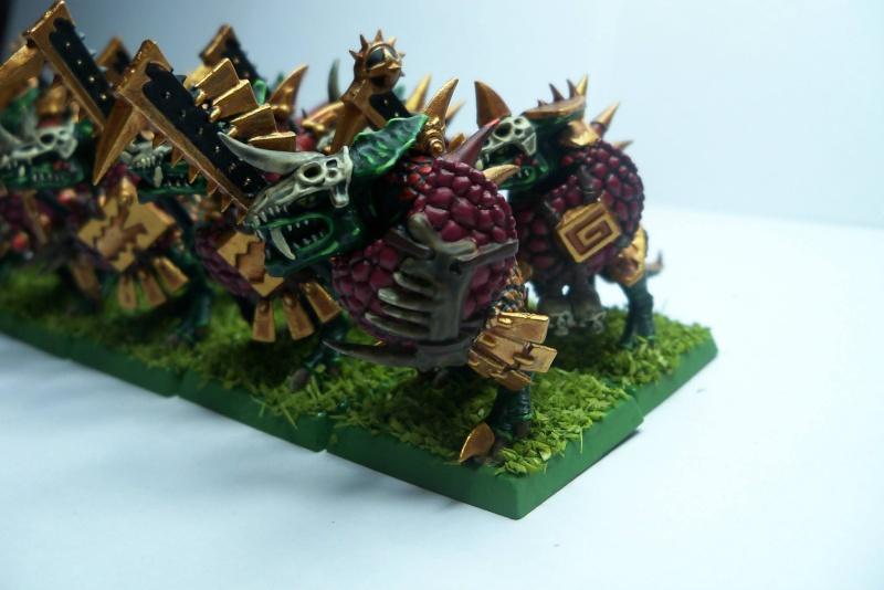 L'armée de Xilikah de Xlanhuapec 10273310
