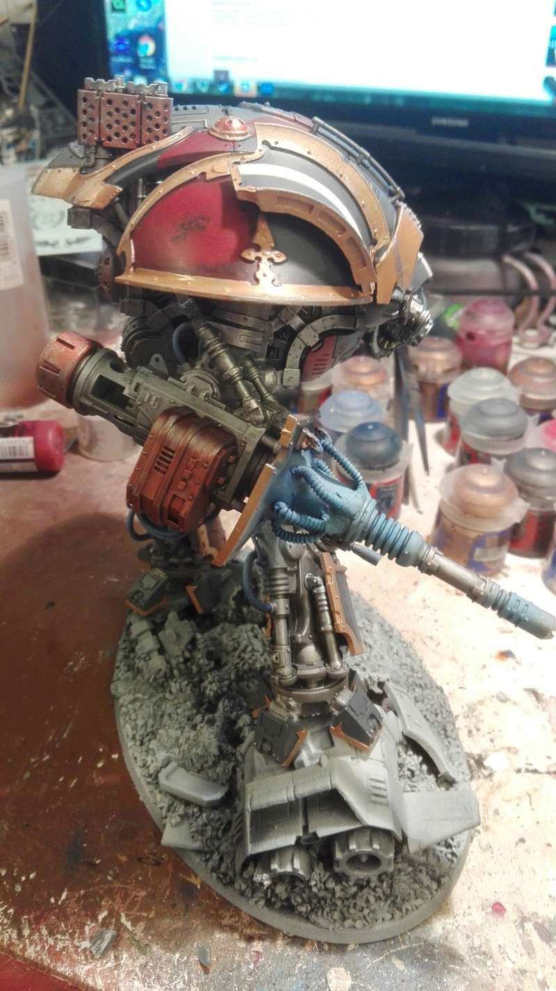 Adeptus Mechanicus : Skitt et Knight Img_2020