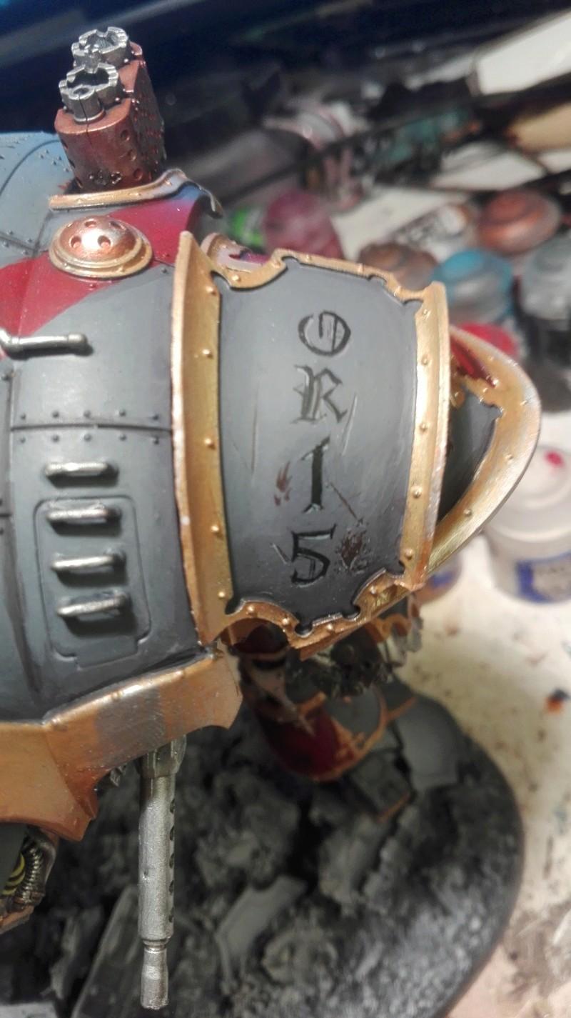 Adeptus Mechanicus : Skitt et Knight Img_2022