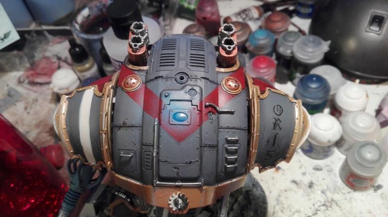 Adeptus Mechanicus : Skitt et Knight Img_2023