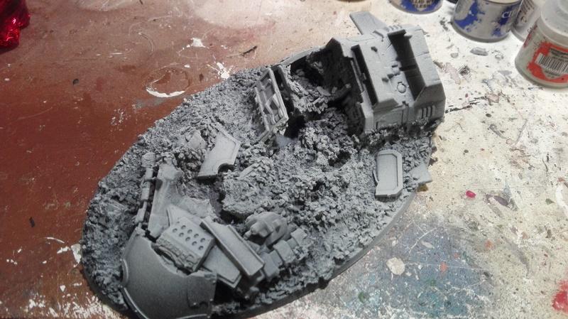 Adeptus Mechanicus : Skitt et Knight Img_2024