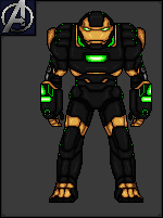 Jacob Stark (Toxin)'s Villains Ir10