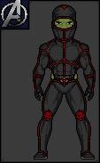 Jacob Stark (Toxin)'s Villains Ir11
