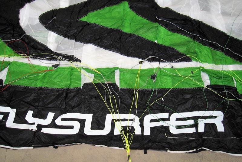 [VENDUE] Flysurfer Speed 3 CE (Deluxe) 12m - 600 € Img_0233