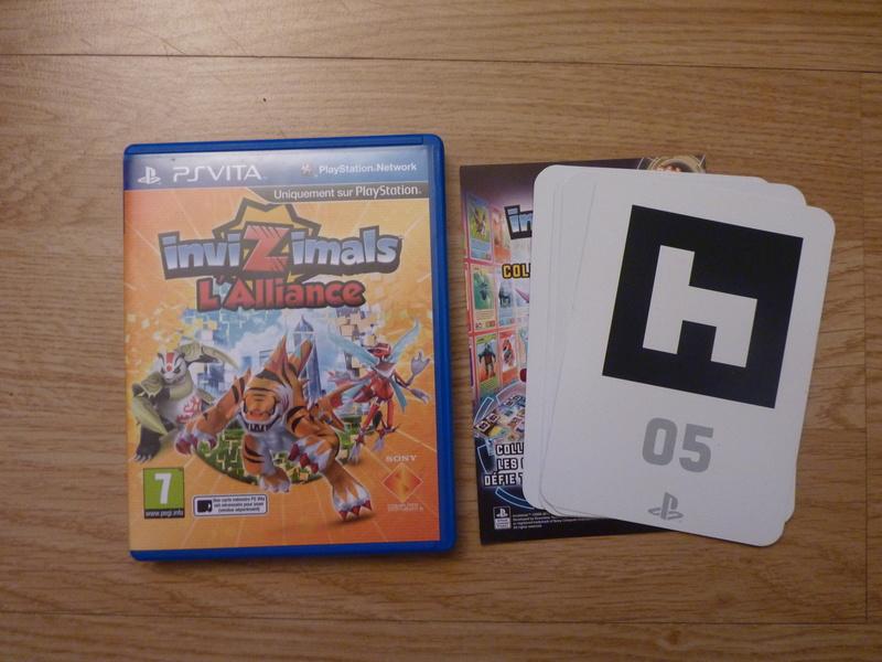 Estim 10 jeux PS Vita P1030124